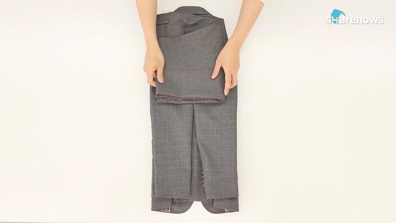 folding suit shirts 05