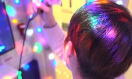 태진-금영이 '직접' 알려주는 노래방 점수 잘 나오는 비법
