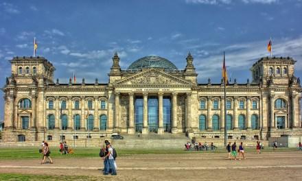 구텐탁(Guten tag)밖에 모르는 당신을 위해! 독일에 가기 전 반드시 알아야 할 표현 10가지