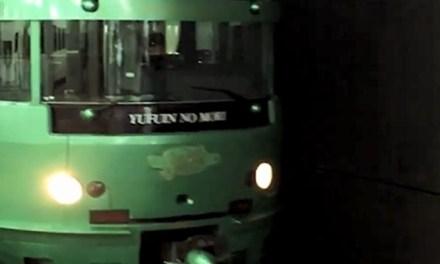 초록 기차 타고 힐링 여행~ '유후인노모리(유후인의 숲)'을 타봤다!
