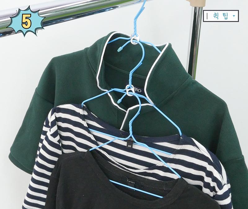 hanger life hacks 08