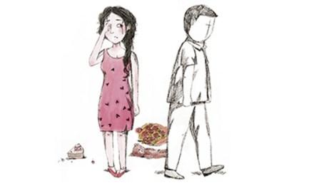 연애가 힘든 당신을 위한 색깔 심리 테스트