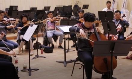 발달장애아동들을 위해 서울시립교향악단이 직접 기획한 선물