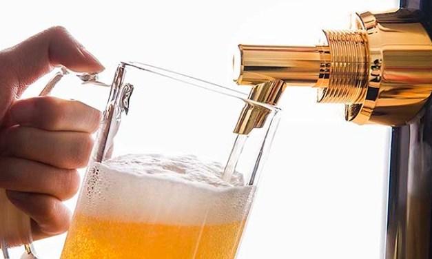 캔맥주를 생맥주로 만드는 기적, 맥주서버 리뷰.