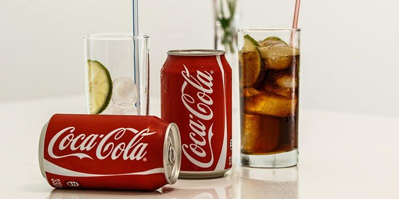생활 속에서 다양하게 쓸 수 있는 콜라 활용법 5가지