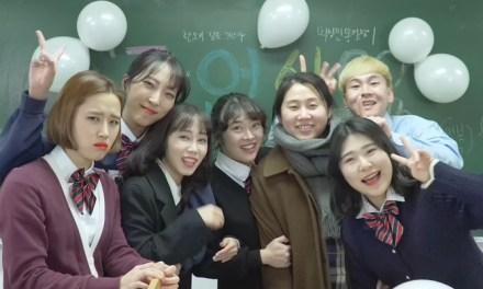 졸업식에서 볼 수 있는 8가지 친구 유형 | 대처법