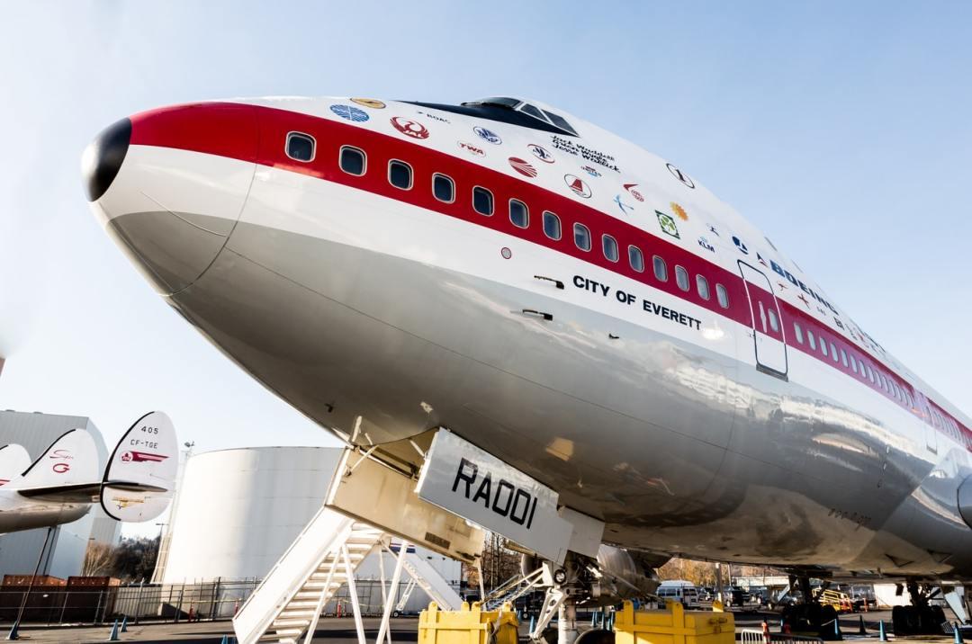 좋은 브랜드는 필요해 8 - 보잉 747