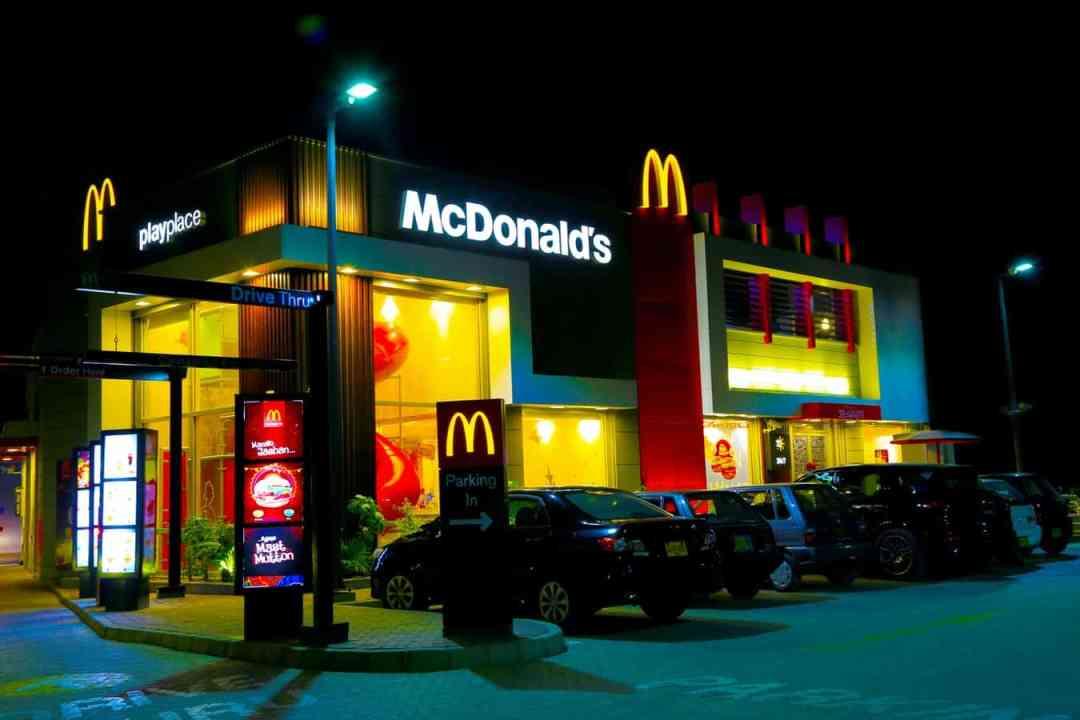 좋은 브랜드는 필요해 11 - 맥도날드