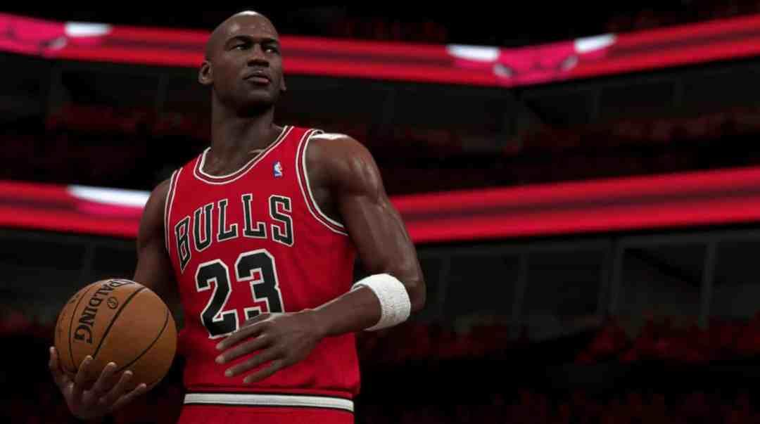 에픽 게임즈에서 NBA 2K21를 무료로 받을 수 있는 절호의 기회!(28일 까지)
