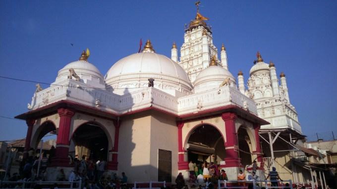 Ranchhodraiji-temple