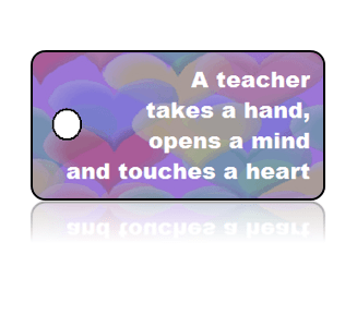 Teacher Appreciation Hearts