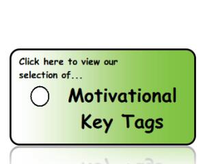 Motivational Key Tags