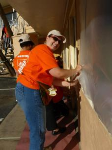 vv home depot celebration of service 4