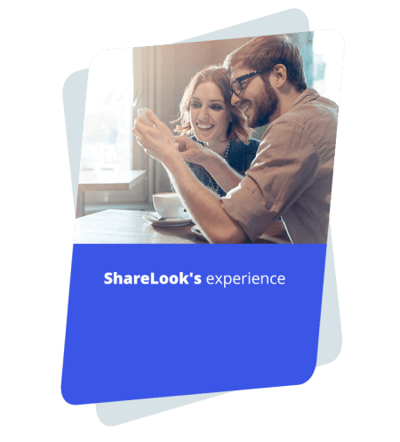 sharelook-experience