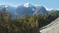 Cochamo valley, Chile.