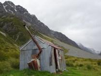 Little's hut