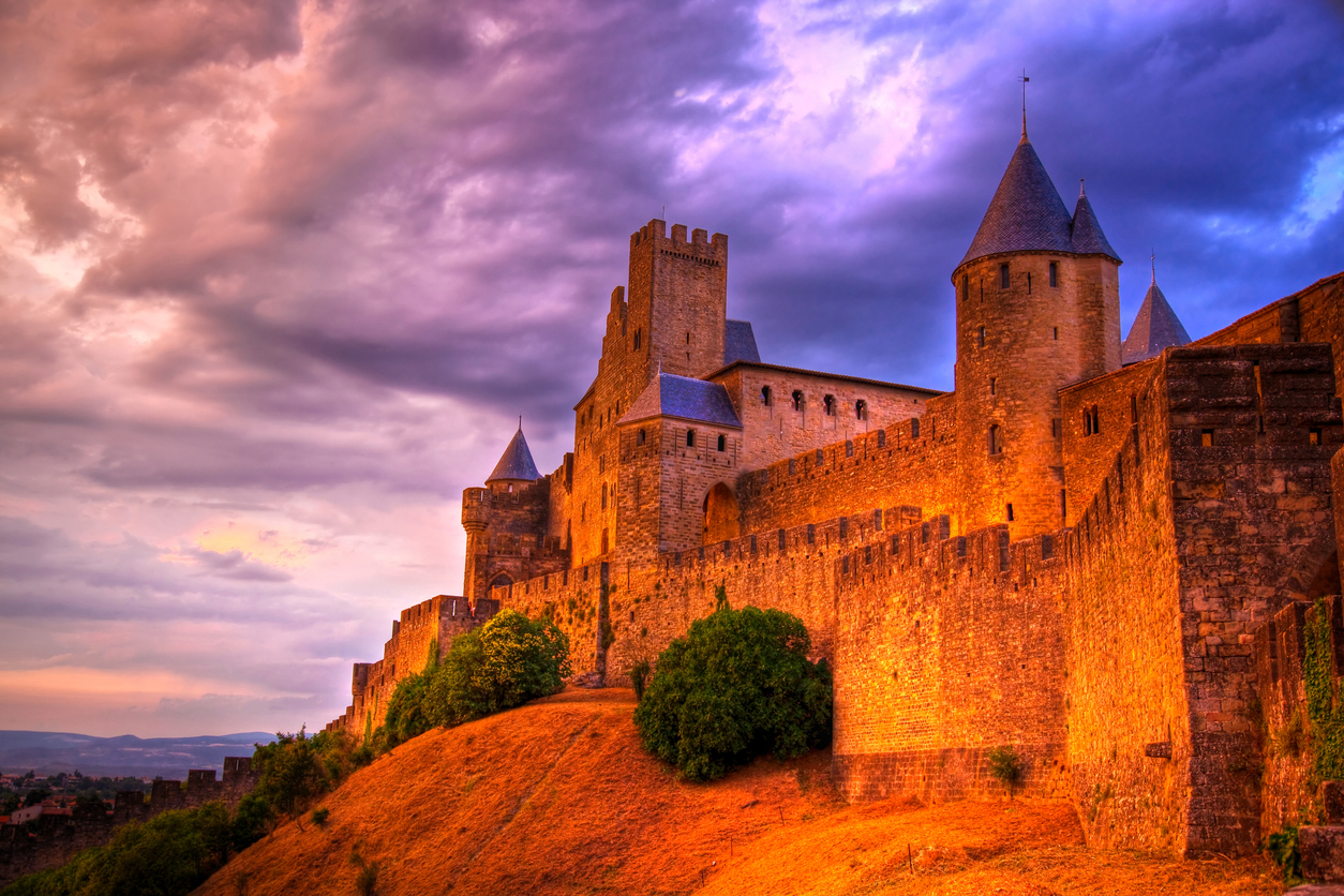 Castle Jobs Powerpoint