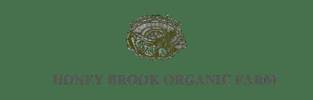 HONEY BROOK ORGANIC FARM