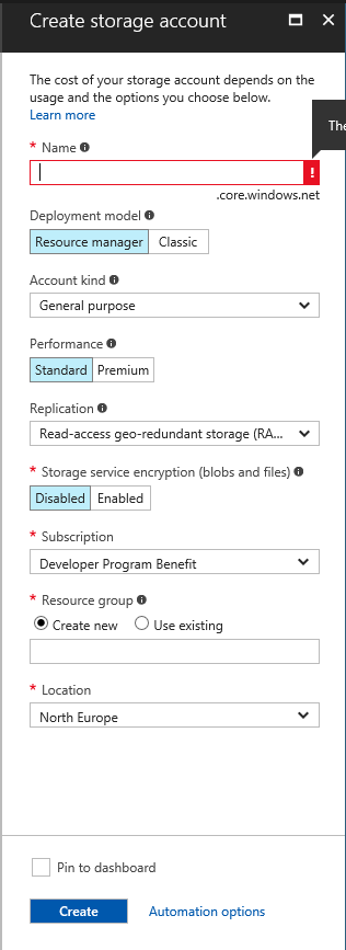 Office 365 - SharePoint - Create a Client Side Web Part using SPFx and CDN 14
