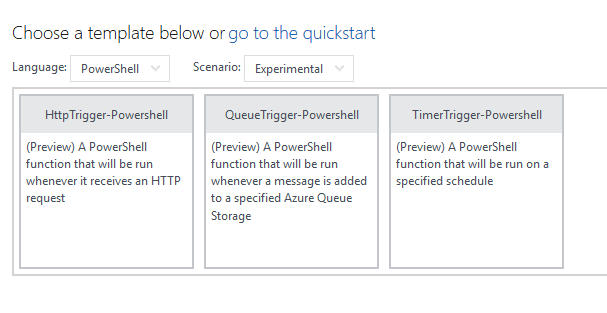 Office 365 - Azure - Running PnP PowerShell using Azure Functions Microsoft 365, Microsoft Azure, Microsoft SharePoint, PowerShell