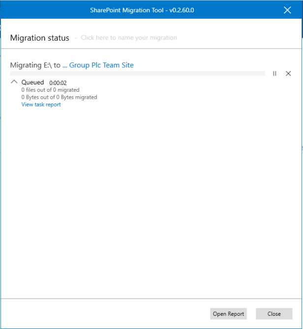 SharePoint  - Migrations without 3rd party tools ... soon 8