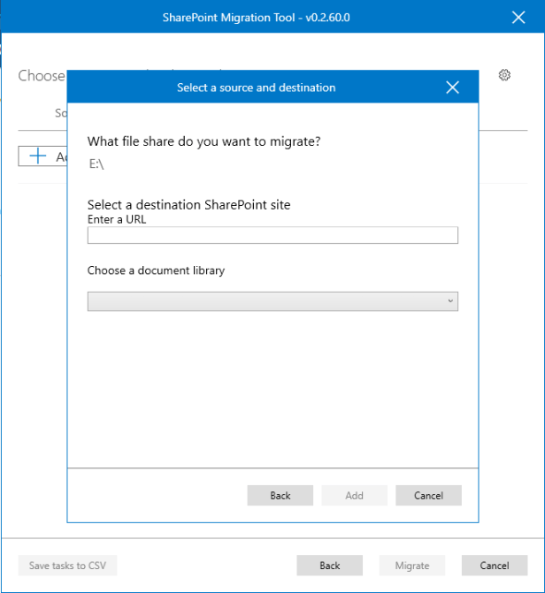 SharePoint  - Migrations without 3rd party tools ... soon 6
