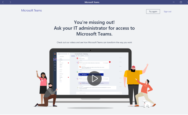 Microsoft Teams - Where do I find my guest teams? 4