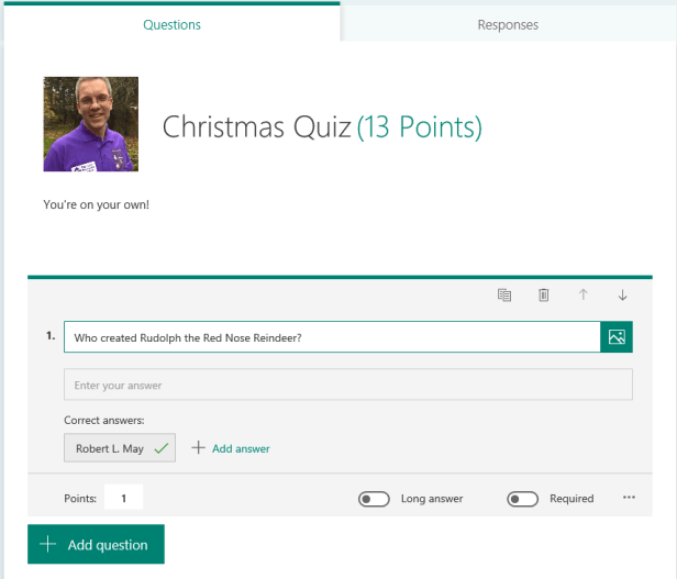 Microsoft Forms - Quizzes the full starters guide, create a quiz Microsoft 365, Microsoft Forms