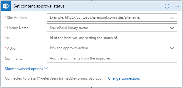 Migrate from SharePoint Designer to Power Automate 27