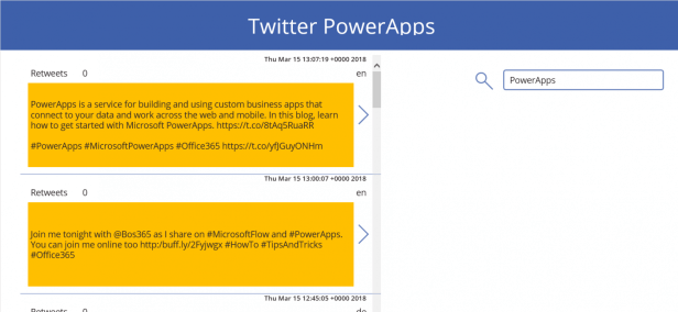 Are you ready to create apps in PowerApps? 1