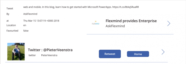 Are you ready to create apps in PowerApps? 2