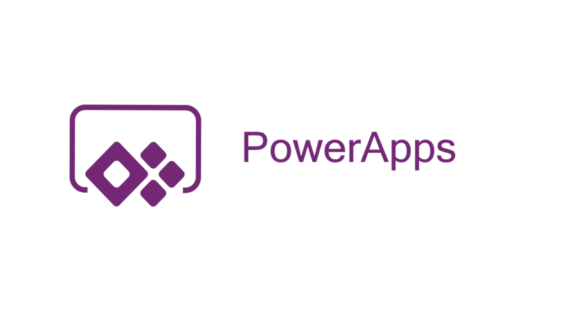 Power Apps Logo