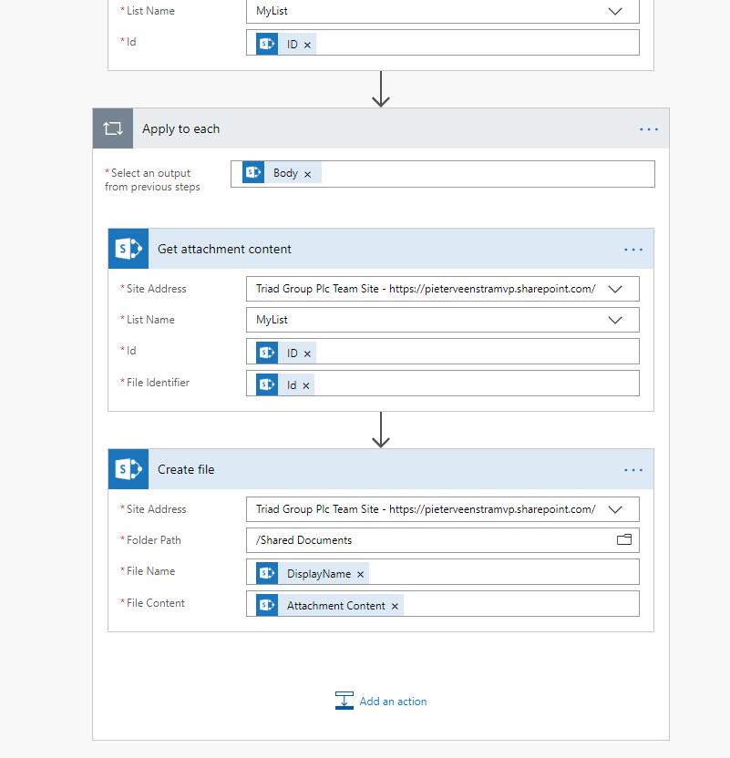 Create Files