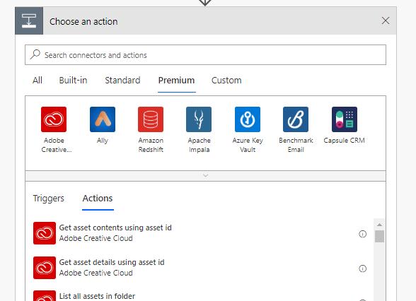 Premium Connectors