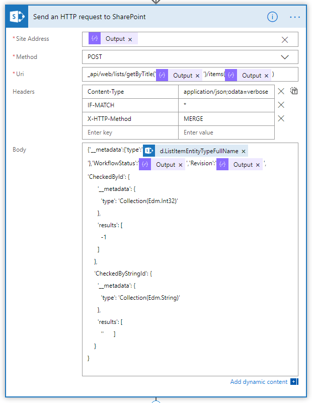 Clear Multi User field in SharePoint using REST API