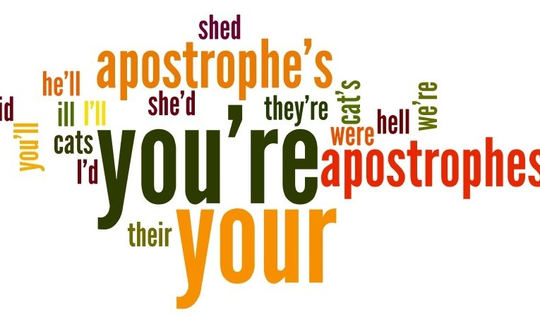 Handling apostrophes in a Flow
