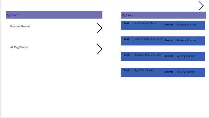 Task AggregationIn Microsoft Planner