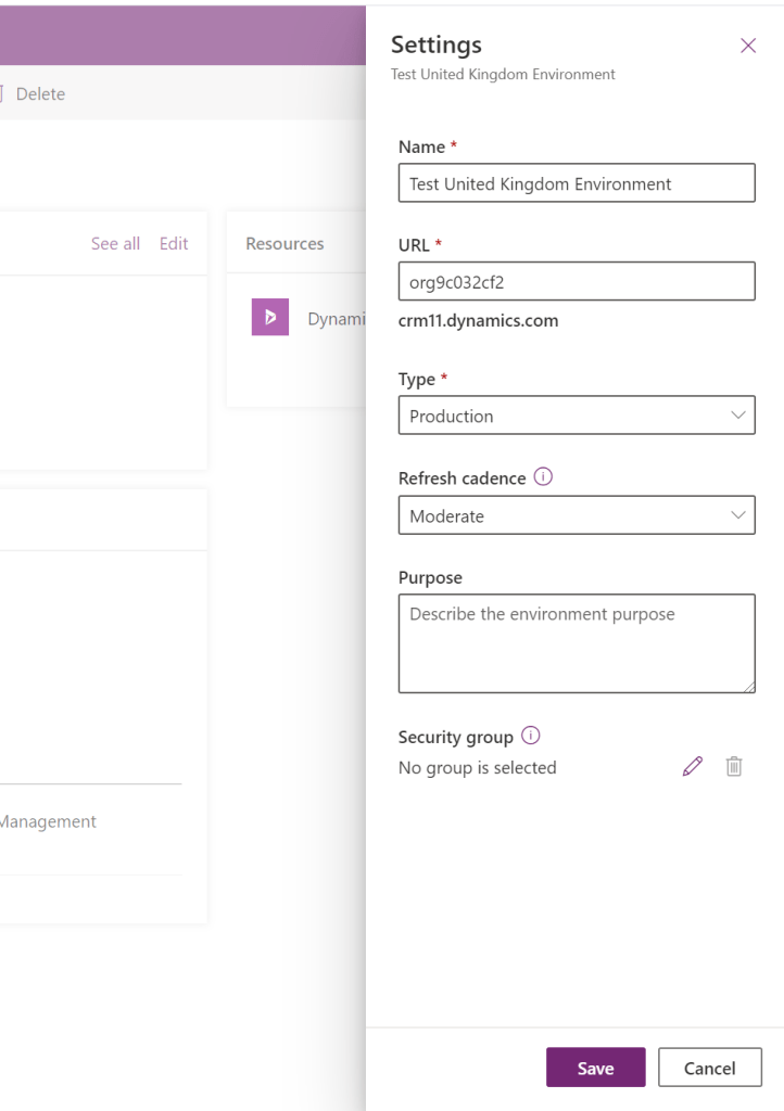 Power Platform updates? Easy with Update Now! 4