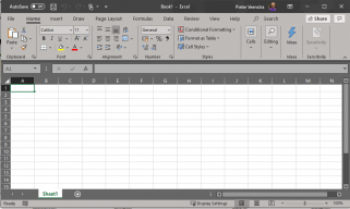 Populate Excel Template using Power Automate