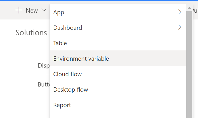 Environment variables in Power Automate Microsoft Office 365 image 43