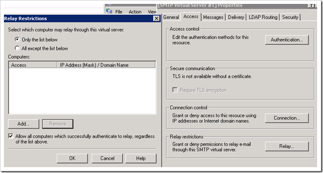 image thumb7 Configuring incoming email in SharePoint 2010 with Exchange   Step by Step Guide