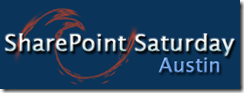 SharePoint Saturday Austin logo