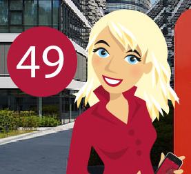 Babetteria 49: New Work Places IV – Mitarbeiterservice bei Vodafone