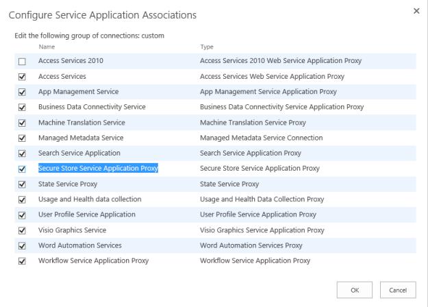 service-application-association-sharepoint-2016