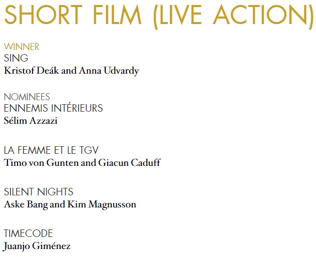 short-film-live-action
