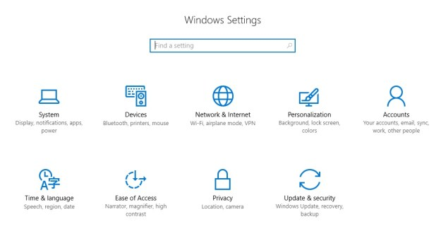 Windows Settings-1016x527