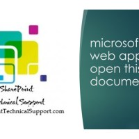 microsoft word web app can't open this document