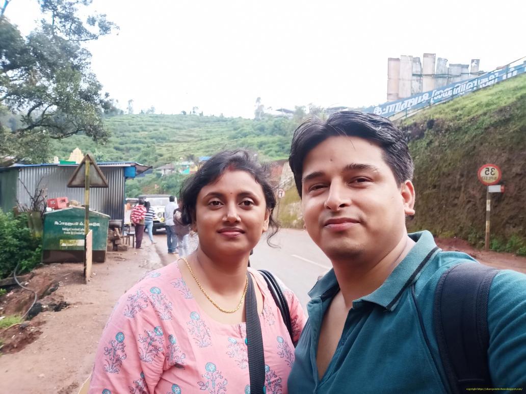 Mysore-to-Ooty-bus