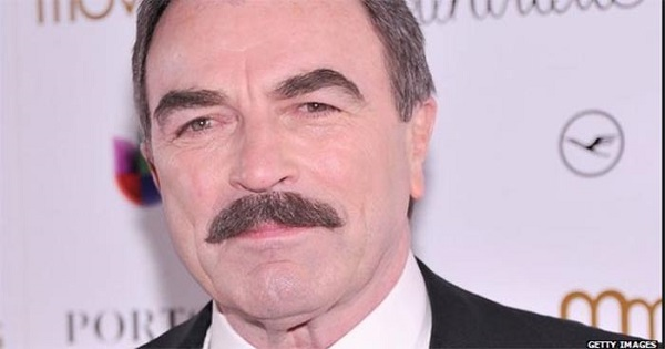 Tom Selleck Says He Owes Everything To Jesus, A Man's Heart Plans His Way But The Lord Directs His Steps