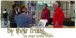 Christian Science Outreach